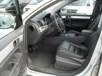 usado VW Touareg 3,0 TDi Tiptr.