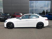brugt Alfa Romeo Giulia 2,2 D Edizione 180HK 8g Aut. A+