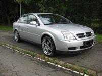 brugt Opel Vectra 2,2 Direct Comfort 155HK