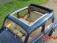 brugt Mercedes 170S Mercedes-Benz 170S