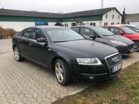 brugt Audi A6 2,0 TFSI 170HK 6g