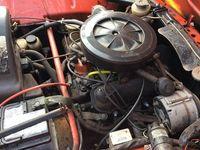 brugt Saab 96 1,5 V 4 Sedan