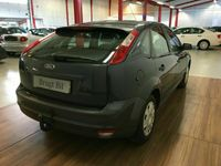 brugt Ford Focus 1,6 Trend Collection
