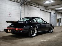 begagnad Porsche 911SC 3,0 180HK 2d