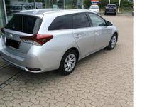 brugt Toyota Auris Touring Sports 1,6 D-4D T2 Safety Sense 112HK Stc 6g