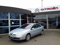 brugt Citroën C5 2.0 i 16V Hatchback Elegance 5g 5d