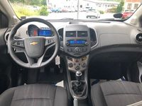 brugt Chevrolet Aveo 1,2 ECO LT AIRCON 86HK 5d