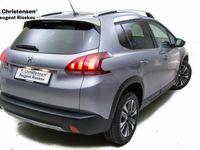 brugt Peugeot 2008 1,6 BlueHDi Desire Sky 100HK