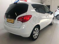 brugt Opel Meriva 1,6 CDTi 95 Enjoy Activan