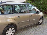 usata Citroën Grand C4 Picasso HDI 110 AUT.