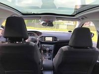 begagnad Peugeot 308 BlueHDi 120 hk SW EAT6 1,6