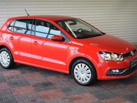 brugt VW Polo 1,4 TDI BMT Comfortline 90HK 5d