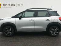 brugt Citroën C3 Aircross 1,2 PureTech Iconic start/stop 110HK 5d
