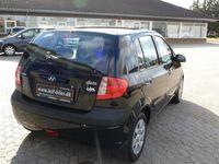 brugt Hyundai Getz 1,4 GL A/C 97HK 5d