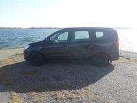 brugt Dacia Lodgy 7 Sæder 1,5 DCi Lauréate 90HK