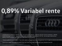 brugt Audi A4 40 TFSi Sport Avant S-tr.