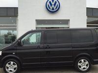 brugt VW Multivan 2,5 TDi 174 Highline Tiptr.