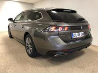brugt Peugeot 508 SW 1,5 BlueHDi Allure Pack EAT8 start/stop 130HK Stc 8g Aut.