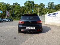brugt VW Golf 2,0 TSI R DSG 270HK 5d 6g Aut.