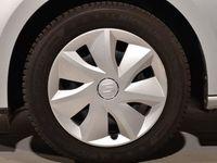 brugt Seat Leon 1,6 TDI DSG 105HK Van