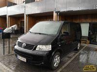 brugt VW Multivan
