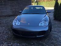 brugt Porsche 911 3,6 4S 320HK 2d