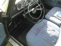brugt Peugeot 404 Peugeot 404