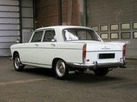 brugt Peugeot 404 1,5 Man