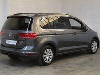 käytetty VW Touran 1,6 TDi 115 Comfortline DSG 7prs