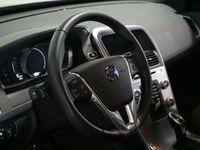 usata Volvo XC60 2,0 D4 190 Summum aut.