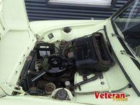 brugt Ford Anglia Estate 105E 1,0