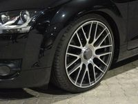 brugt Audi TT Roadster 2,0 TFSi