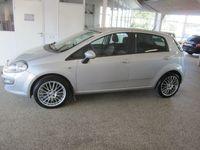 brugt Fiat Punto Evo 1,3 MJT 75 Active