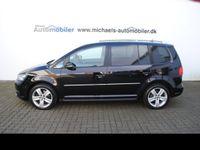 brugt VW Touran · 2,0 TDi 140 Highline DSG 7prs · 5 d¸rs