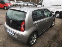 brugt VW up! 1,0 BMT High 75HK 5d