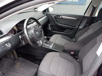 brugt VW Passat Variant 1,8 TSI Comfortline DSG 160HK Stc 7g Aut.