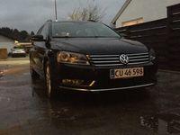 brugt VW Passat VARIANT 1,8 TSI