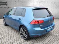brugt VW Golf 1,4 TSI BMT Style 125HK 5d 6g