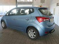brugt Hyundai ix20 1,4 CRDi 78 Premium