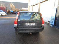 brugt Volvo V70 2,4 Kinetic 140HK Stc
