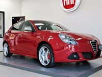 used Alfa Romeo Giulietta 2,0 JTD 140 Distinctive