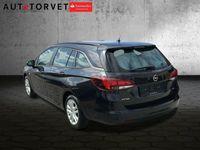 brugt Opel Astra 6 CDTi 95 Enjoy ST