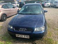 brugt Audi A3 1,8 Ambiente aut.