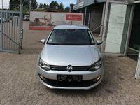 brugt VW Polo 1,4 TDi 75 BlueMotion Van