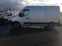 brugt Opel Movano L2H2 2,3 CDTI 125HK Van 6g