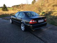 brugt BMW 330 3,0 d