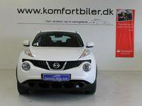 brugt Nissan Juke 1,6 Visia