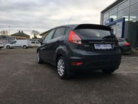 brugt Ford Fiesta EcoBoost Titanium X