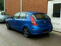 brugt Hyundai i30 1,6 CRDi 115 Comfort aut.