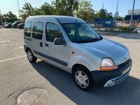 brugt Renault Kangoo 1,4 RXE aut.